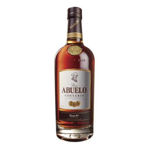 Abuelo –  12 ans