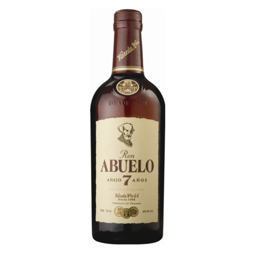 Abuelo – 7 ans