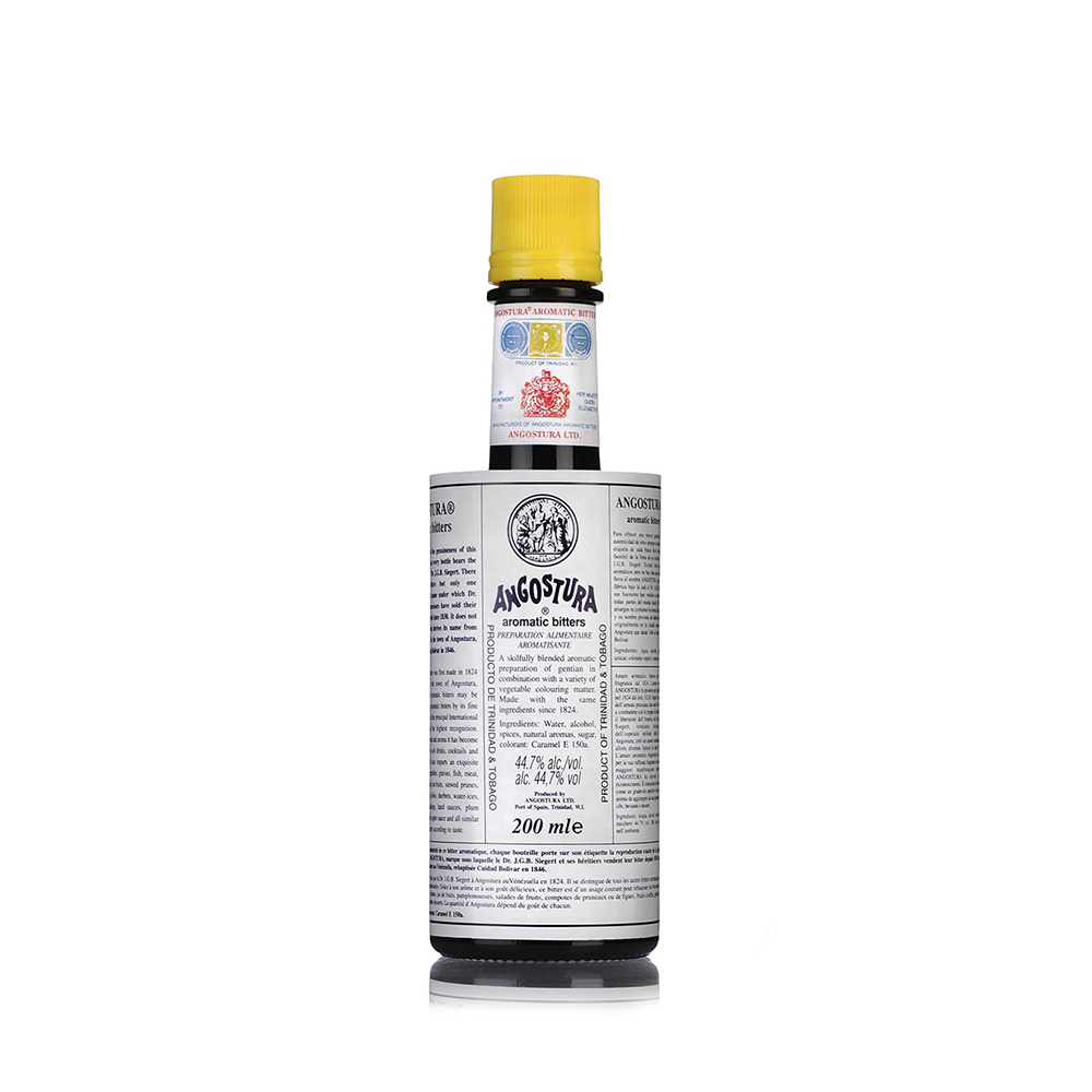 Angostura – Aromatic Bitter 20cl