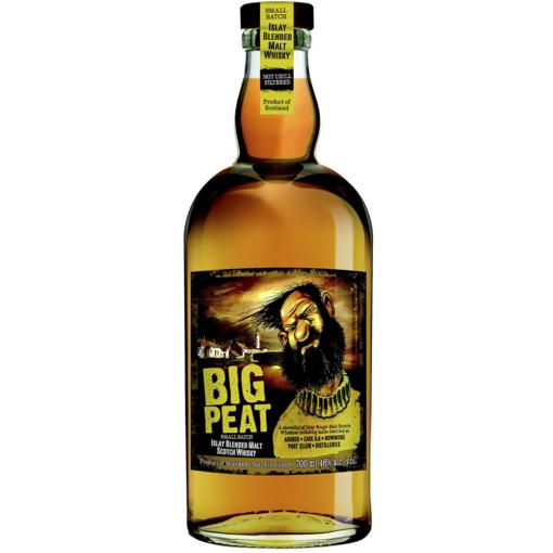 Big Peat –  Islay Blend Malt
