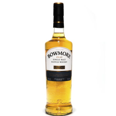 Bowmore – Legend