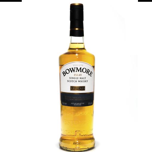 Bowmore – Legend