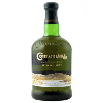 Connemara – Single Malt