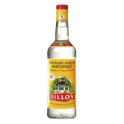 Dillon 50°
