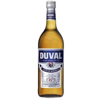 Pastis Duval