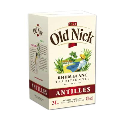 Old Nick 40° – BIB 3L