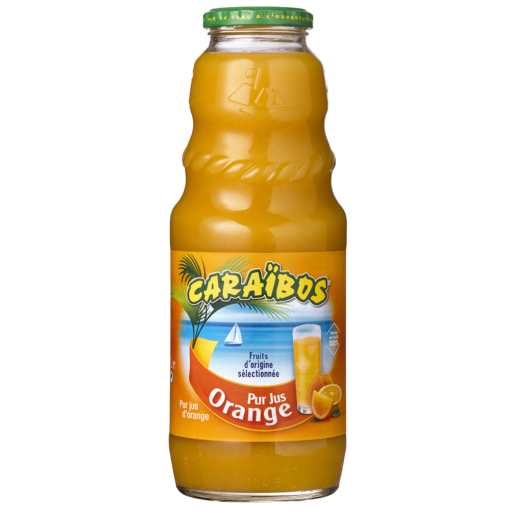 Orange 100%