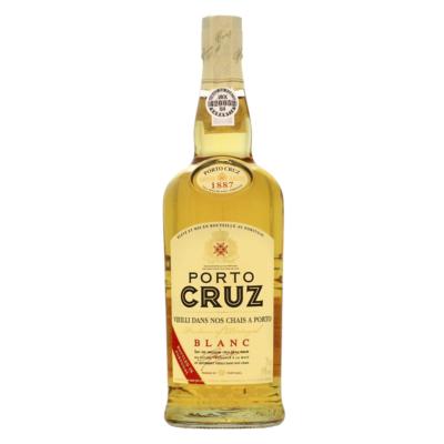 Porto Cruz – blanc