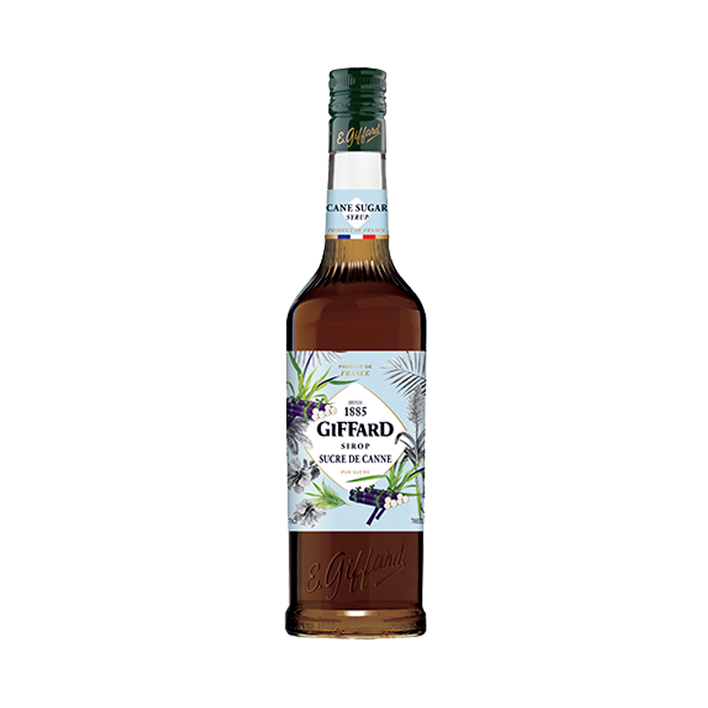 Giffard – Sucre de Canne brun