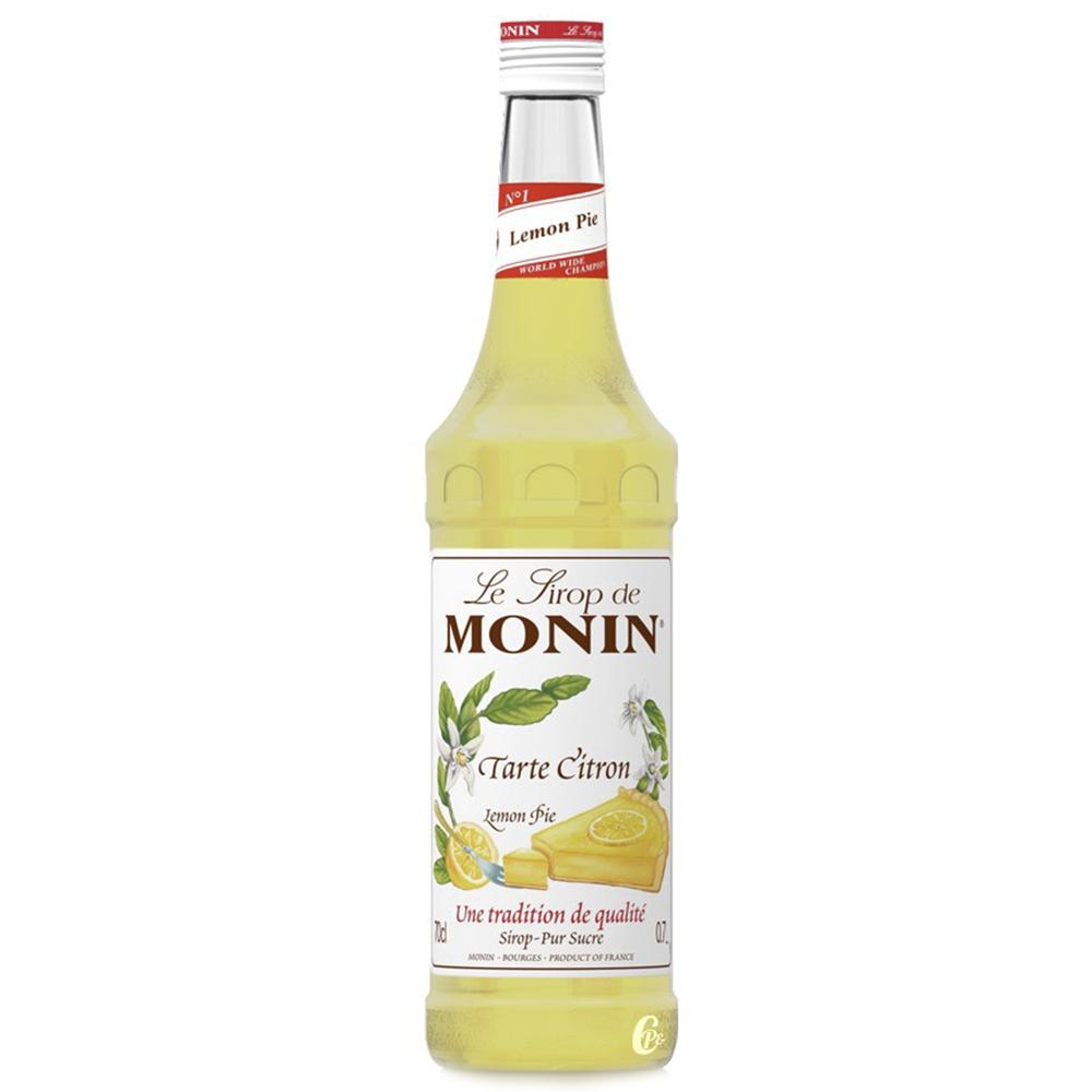 Monin – Tarte Citron