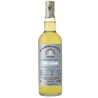 Ledaig – Very Cloudy 6 ans