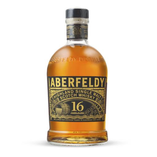 Aberfeldy 16 ans
