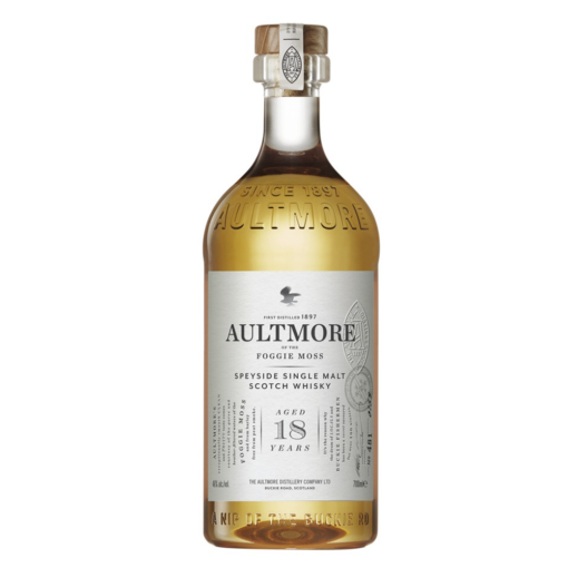 Aultmore 18 ans