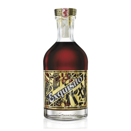 Bacardi Exquisito – Hors d'âge