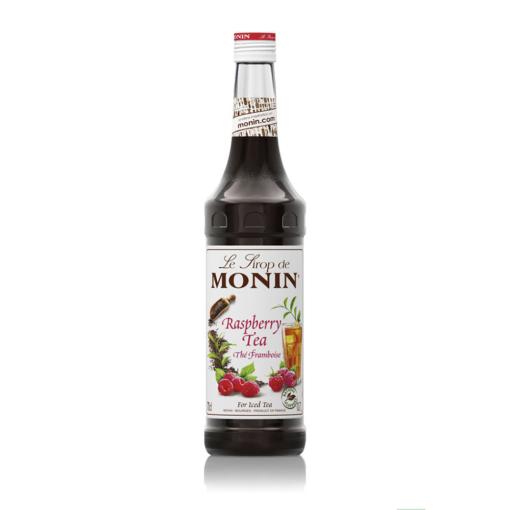 Sirop Monin – Raspberry Tea