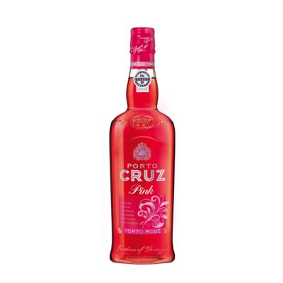 Porto Cruz Rosé