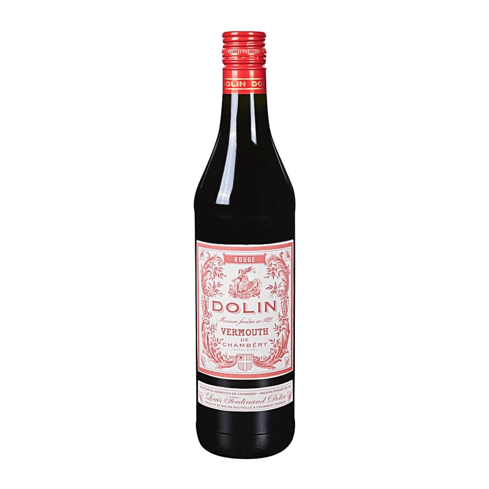 Dolin – Rouge