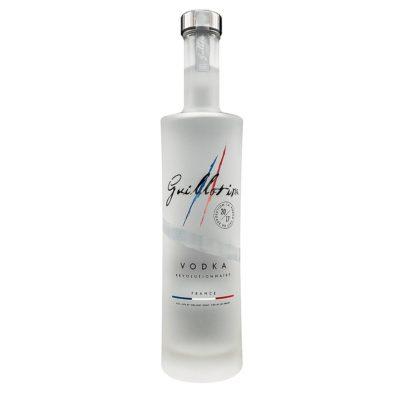 Vodka Guillotine Blanche 175cl