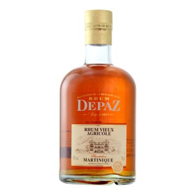 Depaz – Plantation