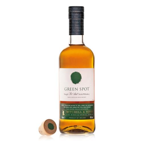 Green Spot – Single Pot Still
