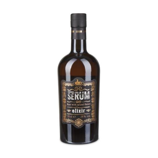 Sérum – Elixir