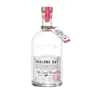 Chalong Bay – Sweet Basil