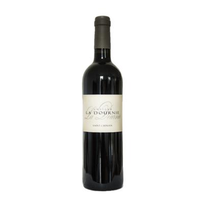 Saint-Chinian IGP – La Dournie Rouge / Carton de 6 bouteilles