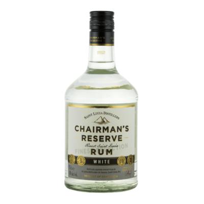 Chairman's Reserve – White Rum