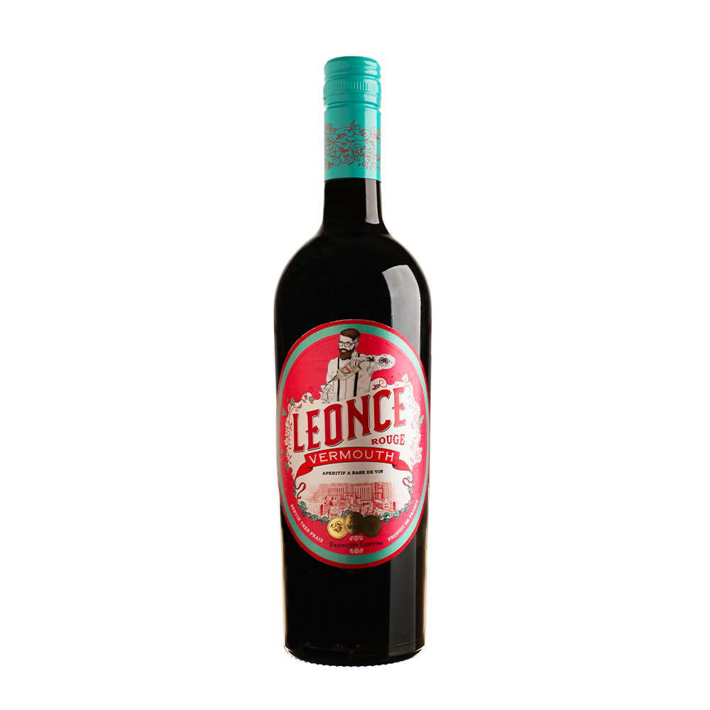 Leonce – Rouge