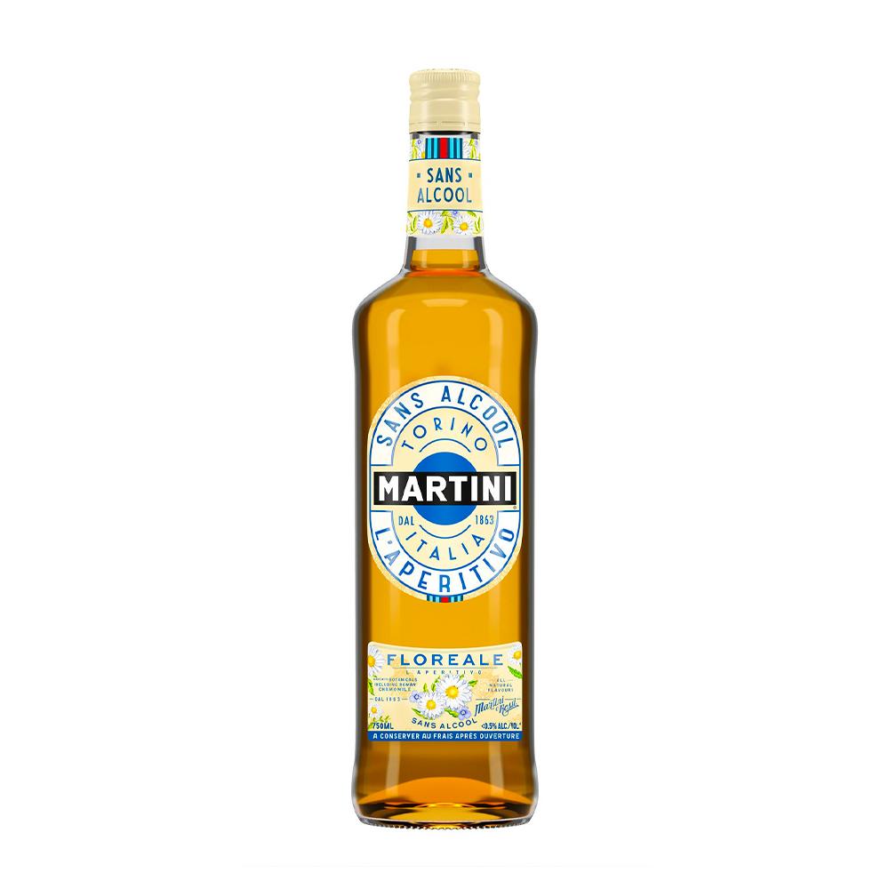 Martini – Floreale