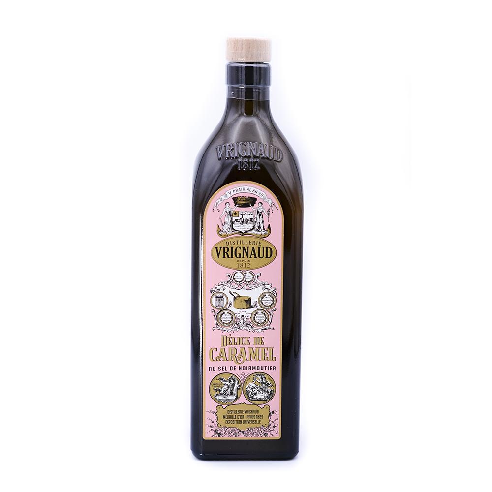 Vrignaud – Délice de Caramel