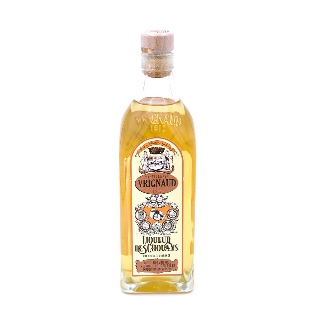 Vrignaud – Liqueur des Chouans